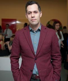 Photo of Mikhail Idov
