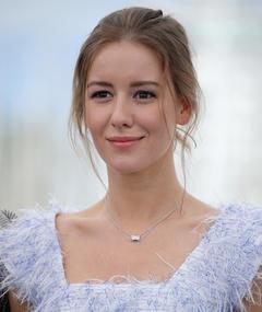 Photo of Irina Starshenbaum