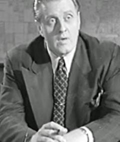 Photo of Gene Roth