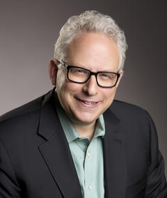 Photo of Gary Glasberg