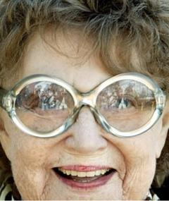 Photo of Muriel Spark