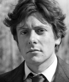Photo of Kristoffer Siegel-Tabori