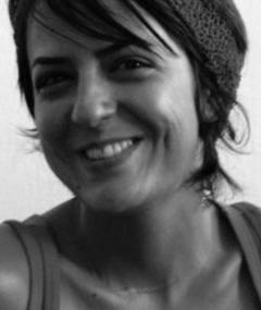 Photo of Rojda Akbayır