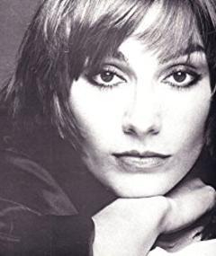 Photo of Geraldine Smith