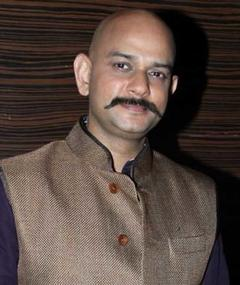 Photo of Vijay Krishna Acharya