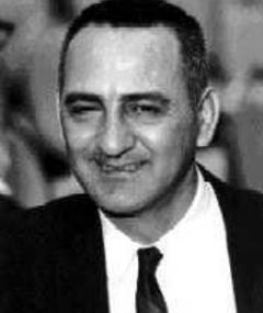 Photo of Daniel F. Galouye