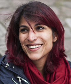 Photo of Rohena Gera