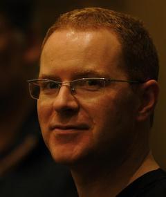 Photo of Conor McPherson
