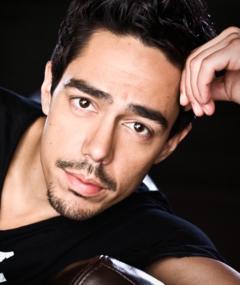 Photo of Zak Santiago
