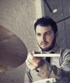 Photo of Joey Waronker