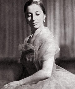 Photo of Teresa Berganza