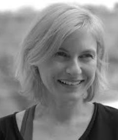 Photo of Angela Nestorovska