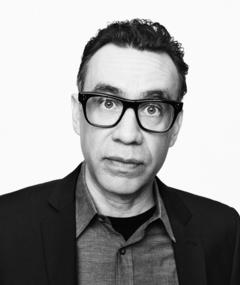 Photo of Fred Armisen