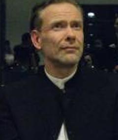 Photo of Timo Kalliokoski