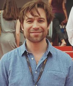 Photo of Albin Wildner