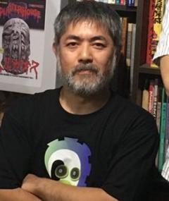 Photo of Fumikazu Oda