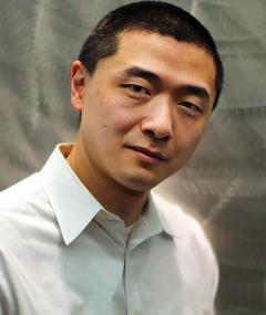 Photo of Ken Liu