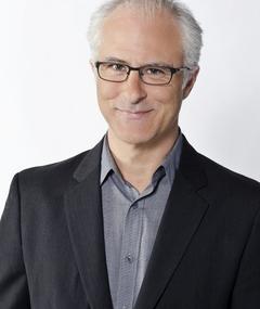 Photo of David Rudman