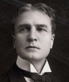 Photo of William Gillette