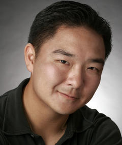 Photo of Kenneth Lin
