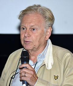 Foto van Per-Åke Holmquist