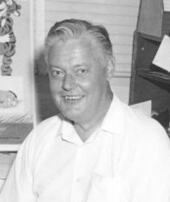 Photo of Julius Svendsen