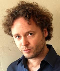 Photo of Niels Mueller