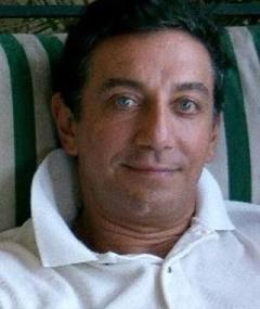 Photo of Frederic Golchan