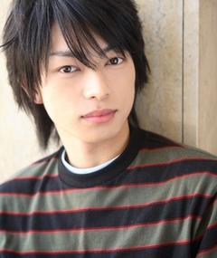 Photo of Yuya Endo