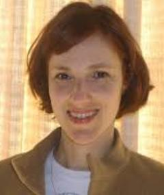 Photo of Jeanne Applegate