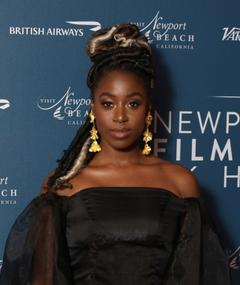 Photo of Kirby Howell-Baptiste