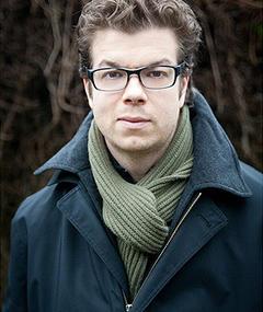 Photo of Ben Lerner