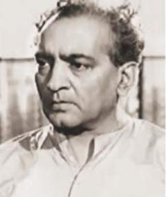 Photo of Pahari Sanyal