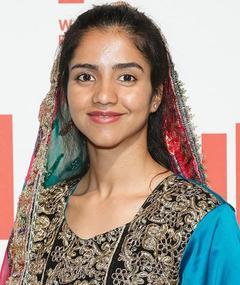 Photo of Sonita Alizadeh