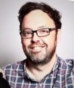 Photo of Will McGillivray