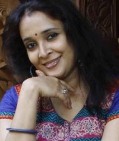 Photo of Sabitha Jayaraaj