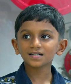 Photo of Ashanth K. Shah