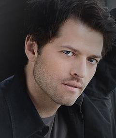 Photo of Misha Collins