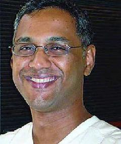 Photo of Vishwanathan