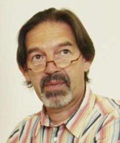 Photo of Marc de Coster