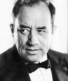 Photo of Stanley Fields