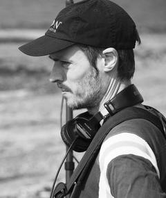 Photo of Simon Plouffe