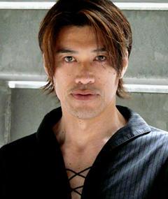 Photo of Masaru Matsuda