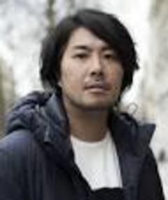 Photo of Akio Fujimoto