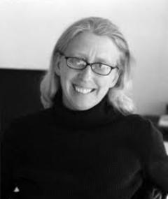 Photo of Kara Lindstrom