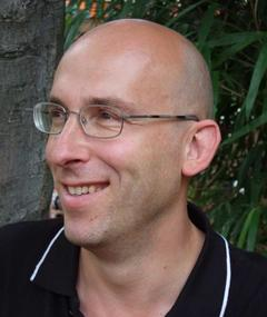 Photo of Boris Treyer
