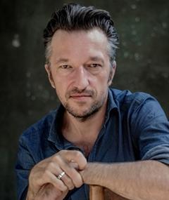 Photo of Lukas Bärffuss