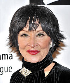 Photo of Chita Rivera