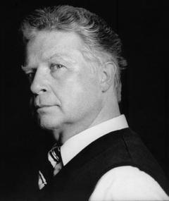Photo of Albert Freuler