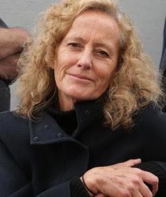 Photo of Margot Wilson
